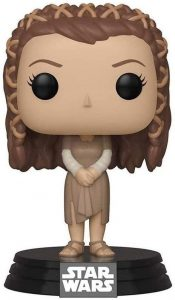 Figura FUNKO POP de la princesa Leia - Figuras de acción y muñecos de Leia Organa