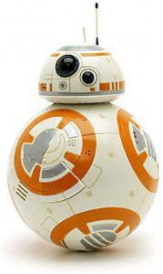 Figura de BB8 y de Star Wars de Disney - Figuras de acción y muñecos de BB-8 de Star Wars