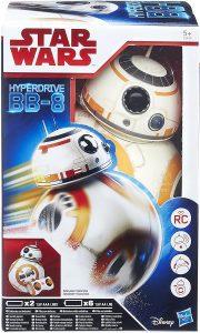 Figura de BB8 y de Star Wars de Disney Hasbro - Figuras de acción y muñecos de BB-8 de Star Wars