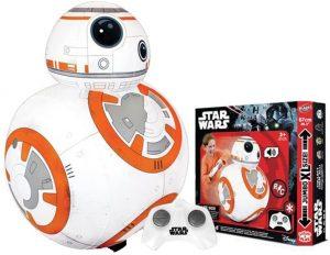 Figura de BB8 y de Star Wars de Disney hinchable - Figuras de acción y muñecos de BB-8 de Star Wars