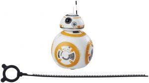 Figura de BB8 y de Star Wars de Hasbro - Figuras de acción y muñecos de BB-8 de Star Wars