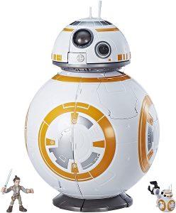 Figura de BB8 y de Star Wars de Playskool - Figuras de acción y muñecos de BB-8 de Star Wars
