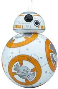 Figura de BB8 y de Star Wars de Sphero con control remoto - Figuras de acción y muñecos de BB-8 de Star Wars
