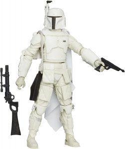 Figura de Boba Fett Prototipo de Star Wars de The Black Series - Figuras de acción y muñecos de Boba Fett de Star Wars