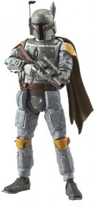 Figura de Boba Fett de Star Wars de Bandai - Figuras de acción y muñecos de Boba Fett de Star Wars