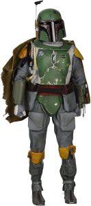 Figura de Boba Fett de Star Wars de Sideshow - Figuras de acción y muñecos de Boba Fett de Star Wars