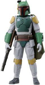 Figura de Boba Fett de Star Wars de Takara tomy - Figuras de acción y muñecos de Boba Fett de Star Wars