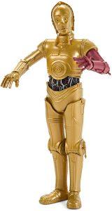 Figura de C-3PO de Star Wars de Sega 2 - Figuras de acción y muñecos de C-3PO de Star Wars