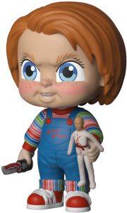 Figura de Chucky de 5 Star - Figuras coleccionables y muñecos de la película de Chucky - el muñeco diabólico de Chucky