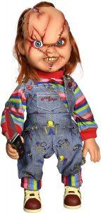 Figura de Chucky de Child's Play - Figuras coleccionables y muñecos de la película de Chucky - el muñeco diabólico de Chucky