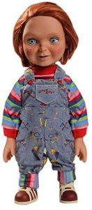 Figura de Chucky de Good Guys Chucky (Child's Play) - Figuras coleccionables y muñecos de la película de Chucky - el muñeco diabólico de Chucky