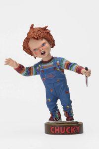 Figura de Chucky de NECA - Figuras coleccionables y muñecos de la película de Chucky - el muñeco diabólico de Chucky