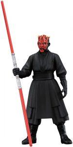 Figura de Darth Maul de Star Wars de TAKARA TOMY - Figuras de acción y muñecos de Darth Maul de Star Wars