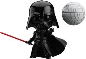 Figura de Darth Vader de Star Wars de Good Smile Company - Figuras de acción y muñecos de Darth Vader de Star Wars