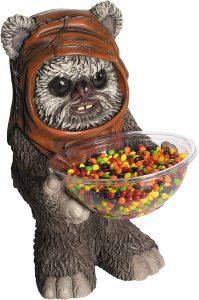 Figura de Ewok de Star Wars de Portacaramelos - Figuras de acción y muñecos de Ewoks de Star Wars