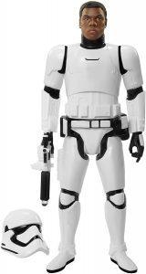 Figura de Finn de Star Wars de Jakks Pacific Stormtrooper - Figuras de acción y muñecos de Finn de Star Wars