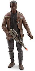 Figura de Finn de Star Wars de Talking Action Figure - Figuras de acción y muñecos de Finn de Star Wars