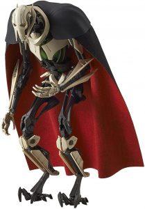 Figura de General Grievous de Star Wars de Bandai - Figuras de acción y muñecos de General Grievous de Star Wars