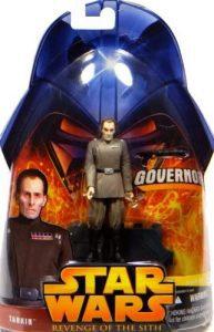 Figura de Gobernador Tarkin de Star Wars de Hasbro - Figuras de acción y muñecos de Grand Moff Tarkin de Star Wars