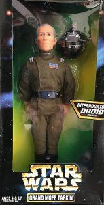 Figura de Grand Moff Tarkin de Star Wars de Collection - Figuras de acción y muñecos de Grand Moff Tarkin de Star Wars