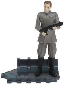 Figura de Grand Moff Tarkin de Star Wars de Hasbro - Figuras de acción y muñecos de Grand Moff Tarkin de Star Wars
