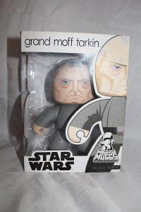 Figura de Grand Moff Tarkin de Star Wars de Mighty Muggs - Figuras de acción y muñecos de Grand Moff Tarkin de Star Wars