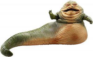 Figura de Jabba el Hutt de Star Wars de Toy Zany - Figuras de acción y muñecos de Jabba el Hutt de Star Wars