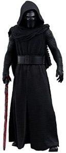 Figura de Kylo Ren de Star Wars de Bandai - Figuras de acción y muñecos de Kylo Ren de Star Wars