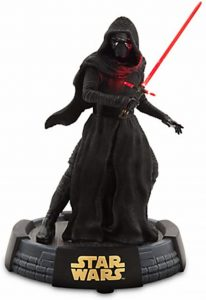 Figura de Kylo Ren de Star Wars de Disney - Figuras de acción y muñecos de Kylo Ren de Star Wars
