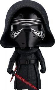 Figura de Kylo Ren y de Star Wars de Good Smile Company - Figuras de acción y muñecos de Kylo Ren de Star Wars