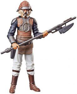 Figura de Lando Calrissian de Star Wars de Hasbro The Black Series 2 - Figuras de acción y muñecos de Lando Calrissian de Star Wars
