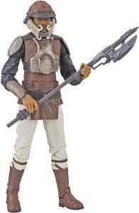 Figura de Lando Calrissian de Star Wars de Hasbro The Black Series - Figuras de acción y muñecos de Lando Calrissian de Star Wars