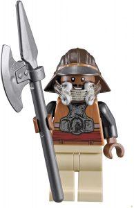 Figura de Lando Calrissian de Star Wars de Lego - Figuras de acción y muñecos de Lando Calrissian de Star Wars
