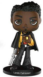 Figura de Lando Calrissian de Star Wars de Wobblers - Figuras de acción y muñecos de Lando Calrissian de Star Wars
