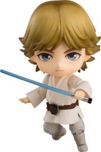 Figura de Luke Skywalker de Star Wars de Good Smile Company - Figuras de acción y muñecos de Luke Skywalker de Star Wars