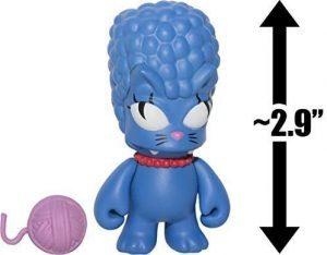 Figura de Marge Simpson de Kidrobot - Muñecos de Marge Simpson de los Simpsons - Figuras de acción de los Simpsons