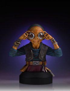 Figura de Maz Kanata de Star Wars de Gentle Giant - Figuras de acción y muñecos de Maz Kanata de Star Wars