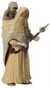 Figura de Moradores de las Arenas de Star Wars de Hasbro 2 - Figuras de acción y muñecos de Moradores de las Arenas de Star Wars