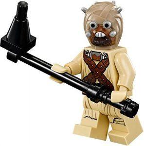 Figura de Moradores de las Arenas de Star Wars de LEGO - Figuras de acción y muñecos de Moradores de las Arenas de Star Wars