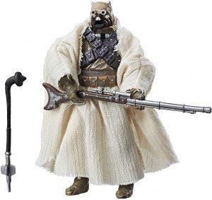 Figura de Moradores de las Arenas de Star Wars de The Black Series - Figuras de acción y muñecos de Moradores de las Arenas de Star Wars