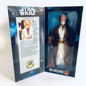 Figura de Obi-Wan Kenobi de Star Wars de Kenner - Figuras de acción y muñecos de Obi Wan Kenobi de Star Wars
