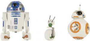 Figura de Pack Droides de Star Wars de Hasbro - Figuras de acción y muñecos de R2-D2 de Star Wars