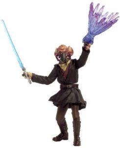 Figura de Plo Koon de Star Wars de Hasbro 2 - Figuras de acción y muñecos de Plo Koon de Star Wars