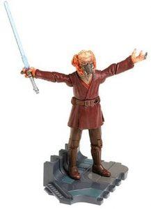 Figura de Plo Koon de Star Wars de Hasbro - Figuras de acción y muñecos de Plo Koon de Star Wars