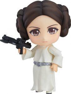 Figura de Princesa Leia y de Star Wars de Good Smile Company - Figuras de acción y muñecos de Princesa Leia de Star Wars