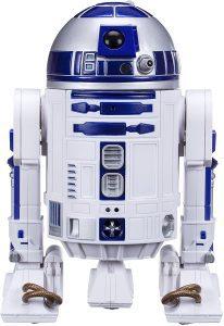 Figura de R2-D2 de Star Wars de Control Remoto - Figuras de acción y muñecos de R2-D2 de Star Wars