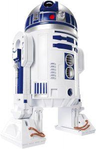 Figura de R2-D2 de Star Wars de Giochi Preziosi - Figuras de acción y muñecos de R2-D2 de Star Wars