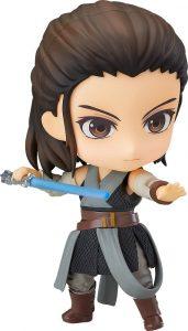 Figura de Rey y de Star Wars de Good Smile Company - Figuras de acción y muñecos de Rey de Star Wars