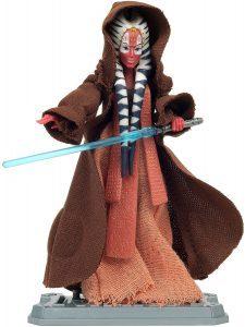Figura de Shaak Ti de Star Wars de Clone Wars - Figuras de acción y muñecos de Shaak Ti de Star Wars