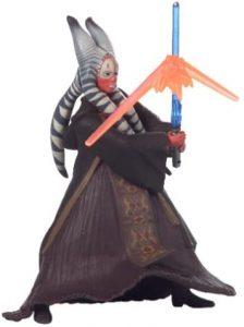 Figura de Shaak Ti de Star Wars de Hasbro 3 - Figuras de acción y muñecos de Shaak Ti de Star Wars